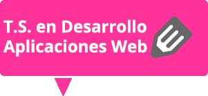 Técnico Superior Desarrollos de Aplicaciones Web (DAW)