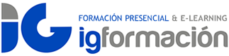 IG Formación Logo