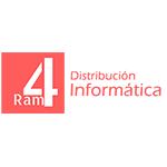 Ram4 Distribución Informática