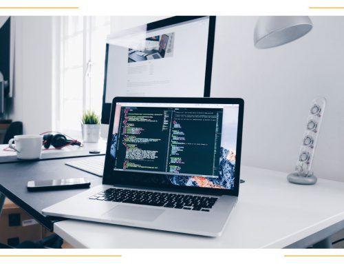 ¿Qué es el desarrollo de aplicaciones web?